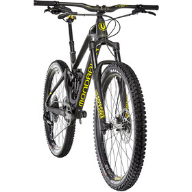Mondraker Foxy Carbon XR 27.5 MTB Fullsuspension sort